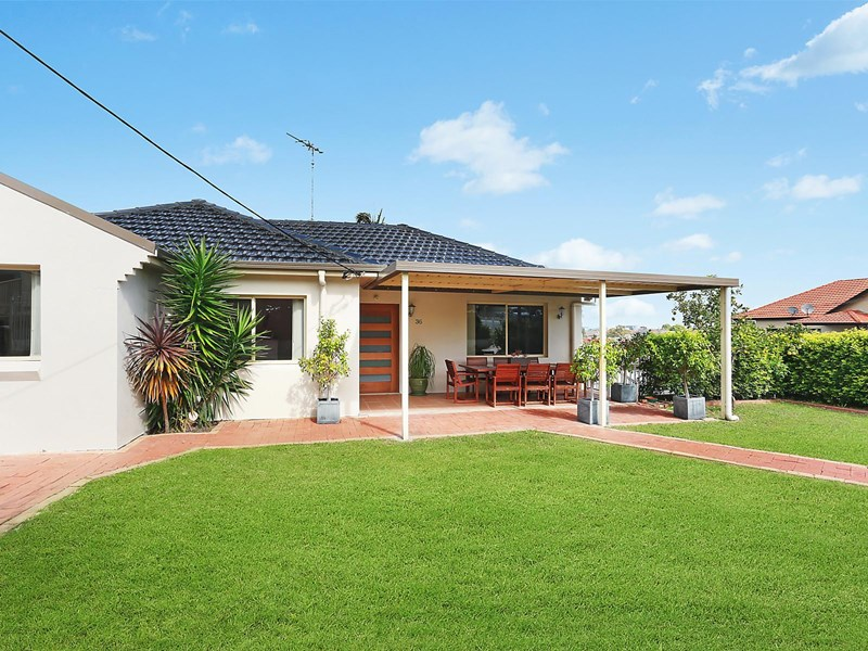 Picture of 36 Atkinson Street, Arncliffe