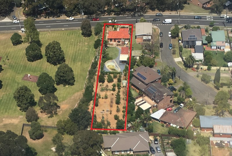 Picture of 227 Marion Street, Bankstown