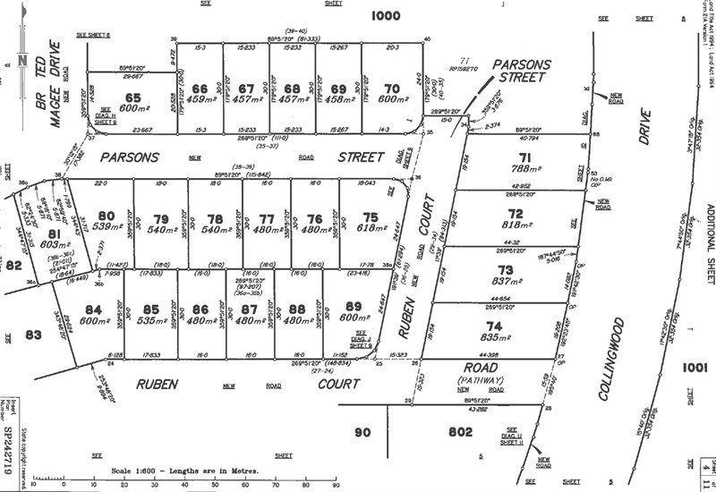 Dual Occupancy Six Mile Creek Estate, Collingwood Park QLD 4301, Image 2