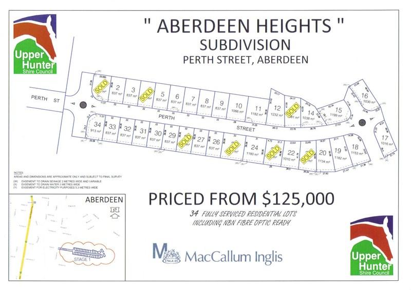 . Perth St, Aberdeen NSW 2336, Image 0