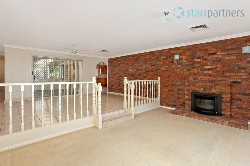 6 Icarus Place, Quakers Hill NSW 2763, Image 2