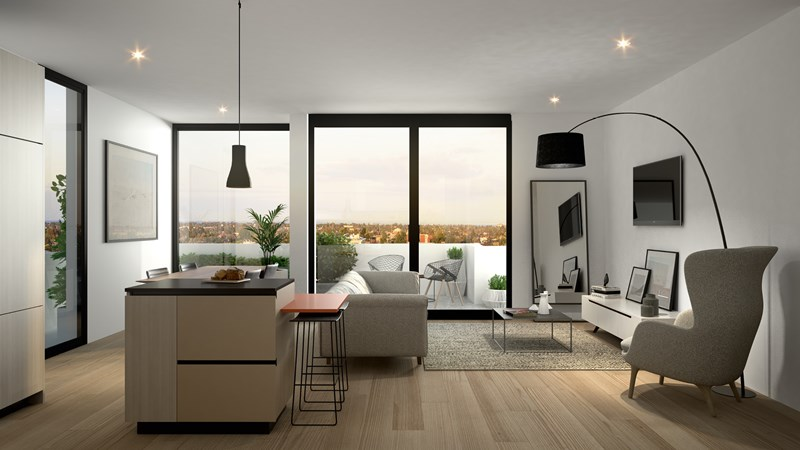 Main photo of 2.17/801 Centre Road, Bentleigh East - More Details