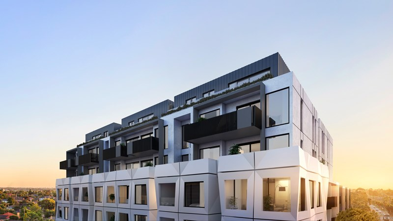 Main photo of 3.05/801 Centre Road, Bentleigh East - More Details