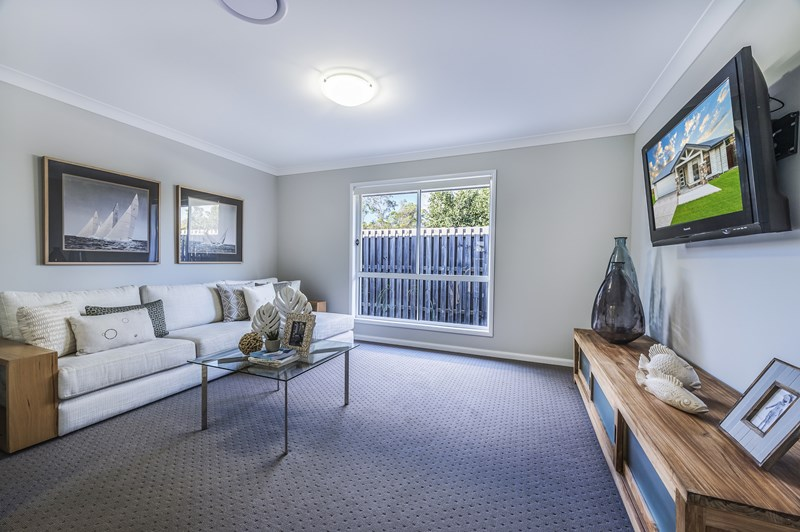 Lot 88 'Woodlinks Village', Collingwood Park QLD 4301, Image 2
