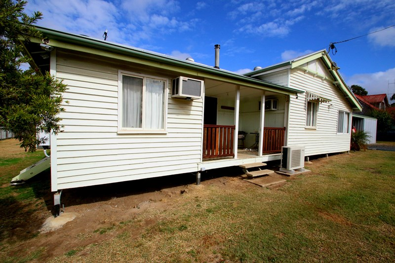 3 Fairy Street, Abercorn QLD 4627, Image 0