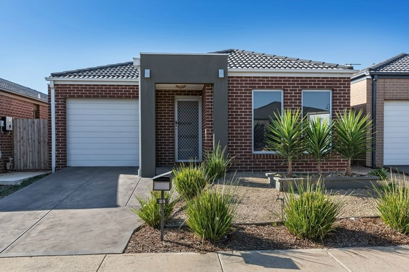 Picture of 24 Nantha Way, Brookfield