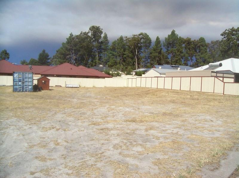 9 Jacaranda Loop, Collie WA 6225, Image 0