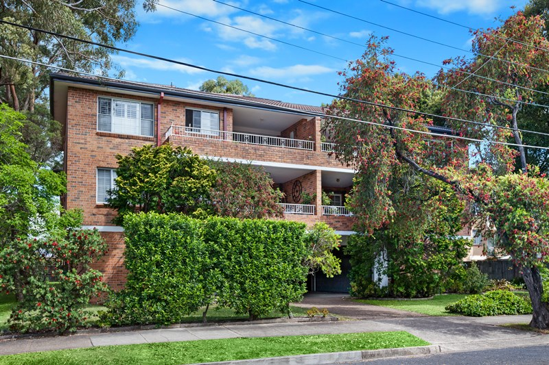 8/17 Rokeby Road, Abbotsford NSW 2046, Image 0