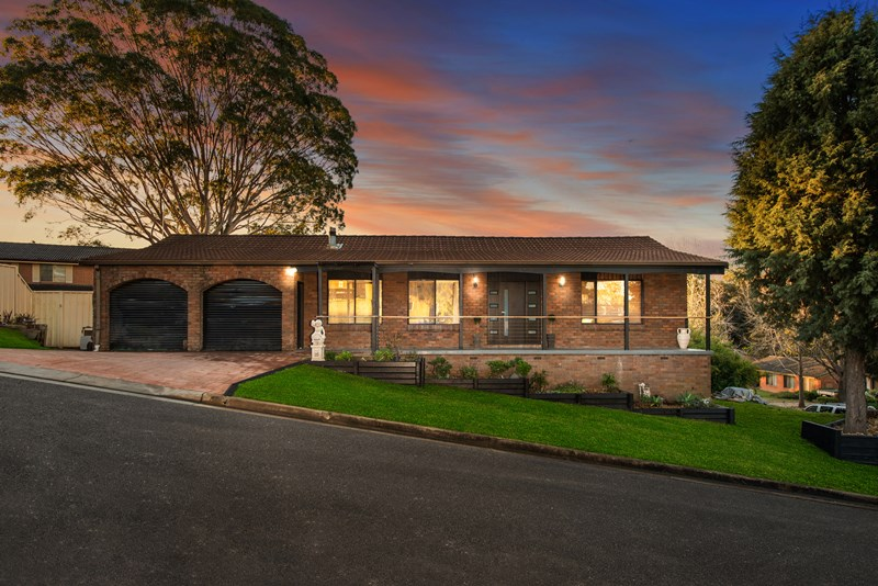 Picture of 25 Kembla Crescent, Ruse