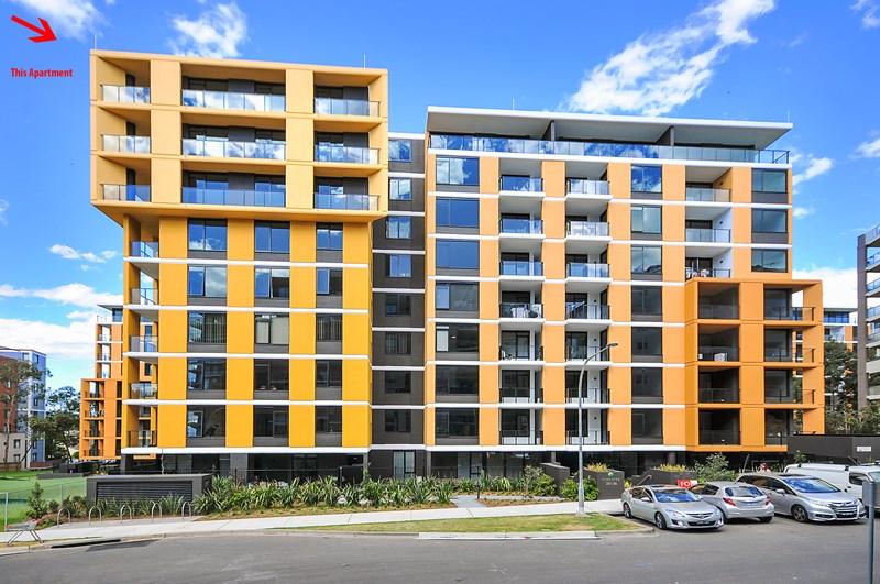 828/20 Orara Street, Waitara NSW 2077, Image 0