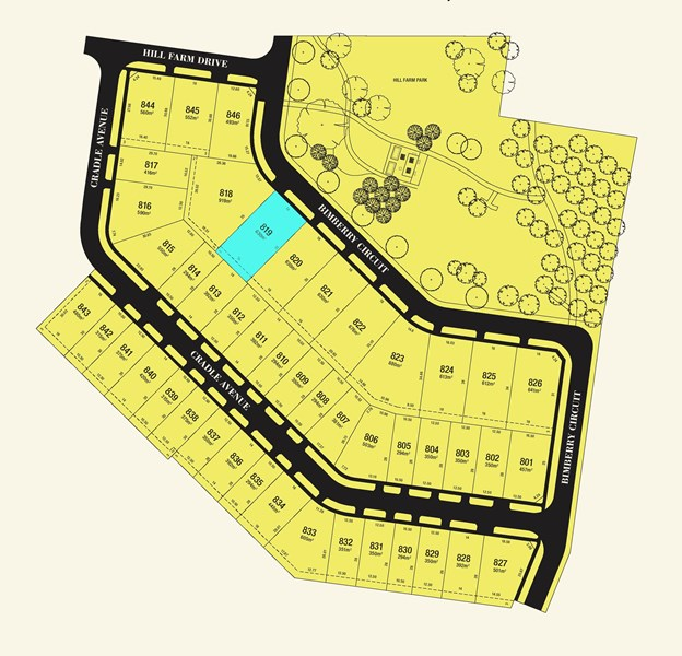 Sold Lot 819 Bimberry Circuit Clyde Vic 3978 On 13 Nov 2015 For 305 000
