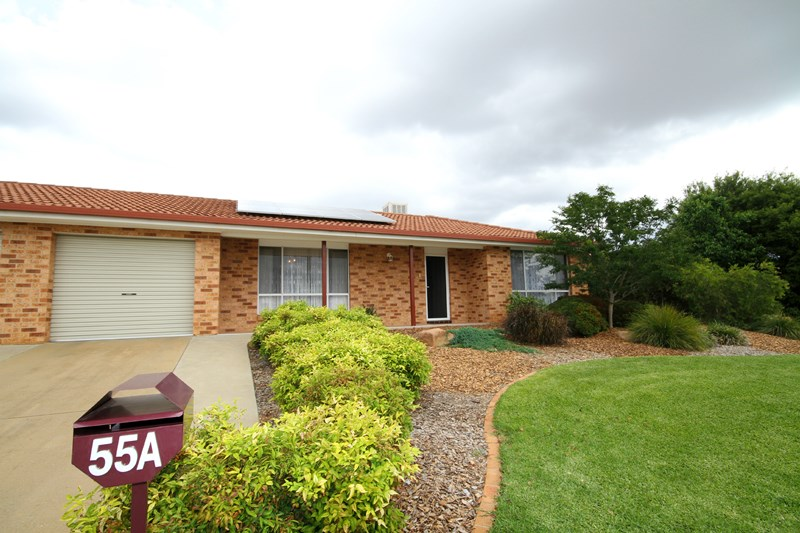 Sold 55a st georges terrace dubbo nsw 2830 on 30 oct 2015 for 16 st georges terrace