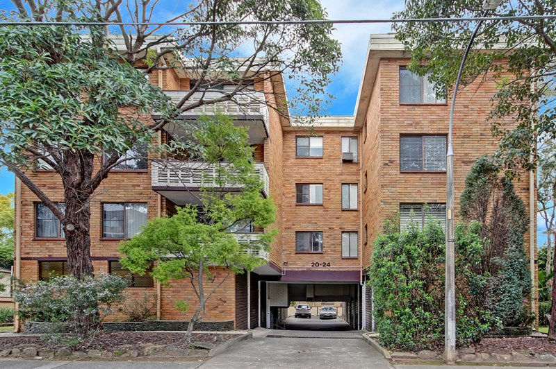 Picture of 6/20-24 Martin Place, Mortdale