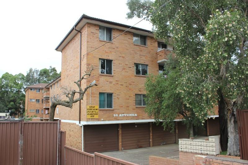 11/55 bartley st cabramatta NSW 2166