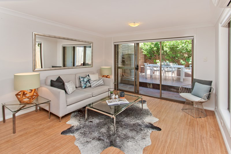 Sold 1 bligh street kirribilli nsw 2061 on 27 mar 2016 for Kirribilli house floor plan