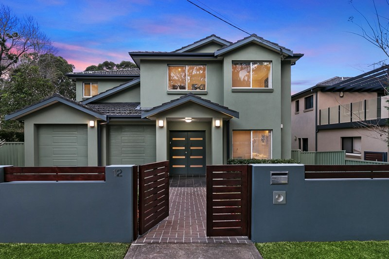 Picture of 12 Yatama Street, Seaforth