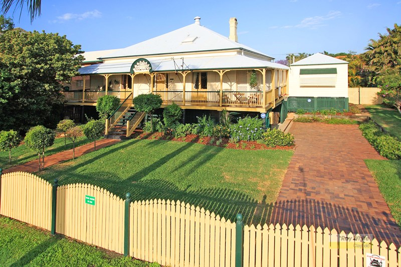 Picture of 41 Drane Street, Clayfield