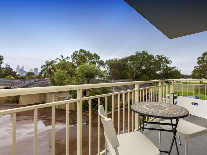 Sold price for 58 6 manning terrace south perth wa 6151 for 55a swanview terrace south perth