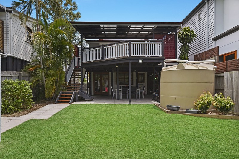 house coorparoo qld project - photo #22