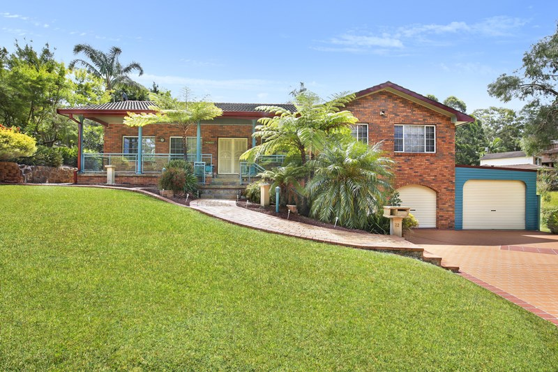 22 Baker Crescent, Figtree NSW 2525