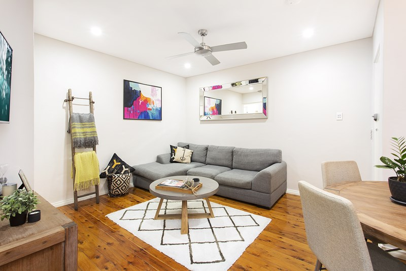Picture of 2/24 Oxford Street, Mortdale
