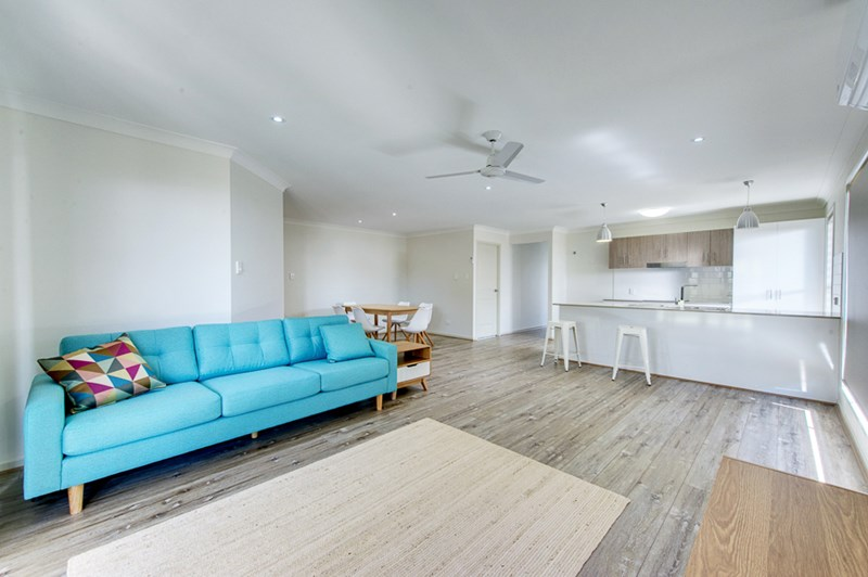 Floorplan for 9 Kerry O'Brien St Collingwood Park