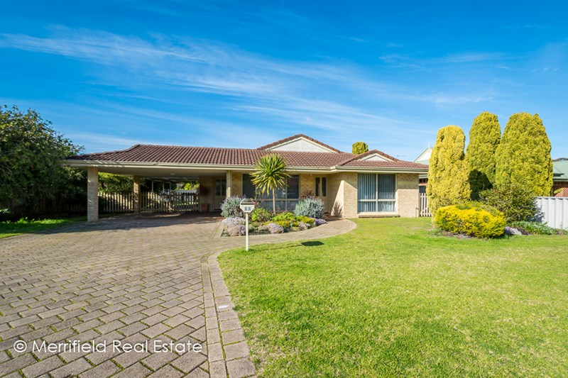 22 Ardross Crescent, Collingwood Park WA 6330, Image 0