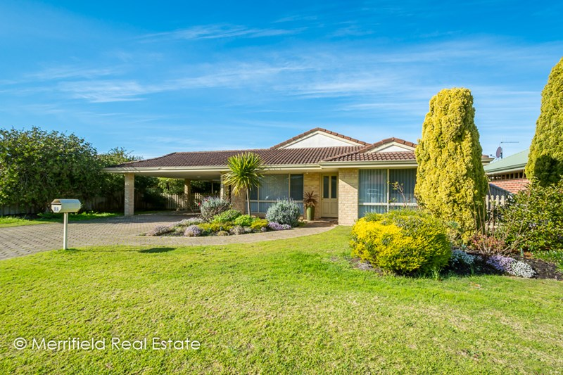 22 Ardross Crescent, Collingwood Park WA 6330, Image 1