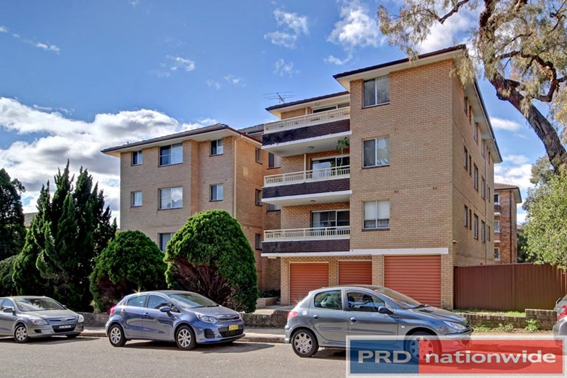 Picture of 10/29 Station Street, Mortdale