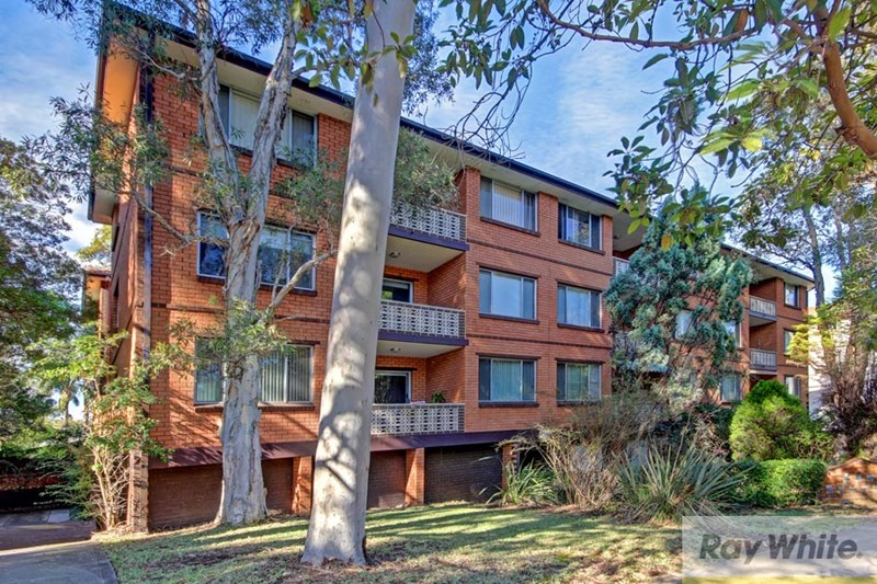Picture of 17/47 Martin Place, Mortdale