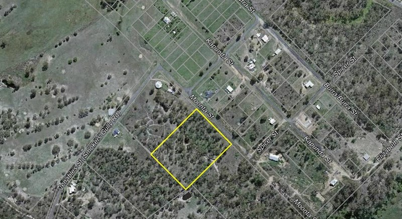 Lot 2 Moonta St, Mount Perry QLD 4671, Image 0