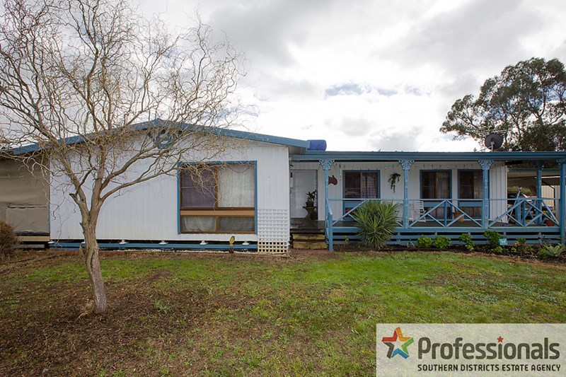 176 Palmer Road, Collie WA 6225, Image 0