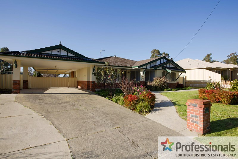 31 wellington boulevard, Collie WA 6225, Image 0