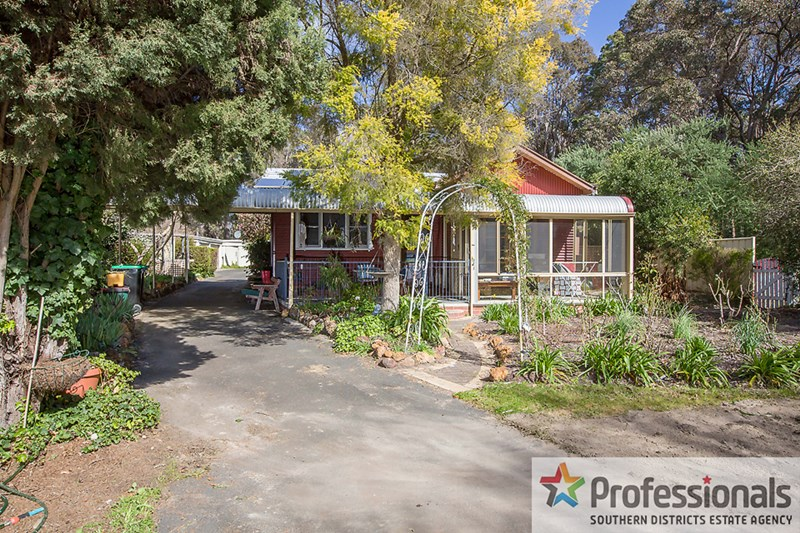 70 Preston Road, Collie WA 6225, Image 0