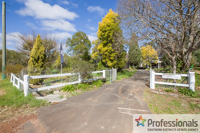 70 Preston Road, Collie WA 6225, Image 1