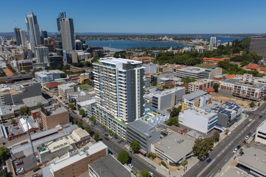 Picture of 659 Murray Street West Perth
