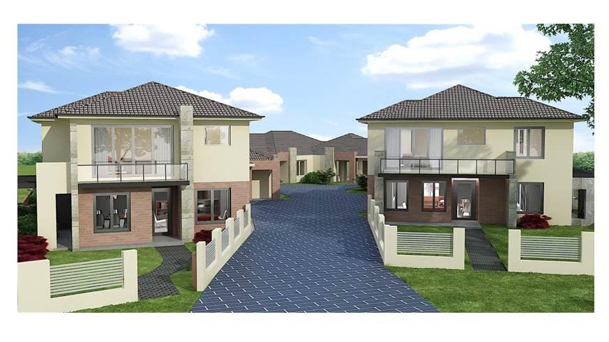 43-45 Jopling Street, North Ryde