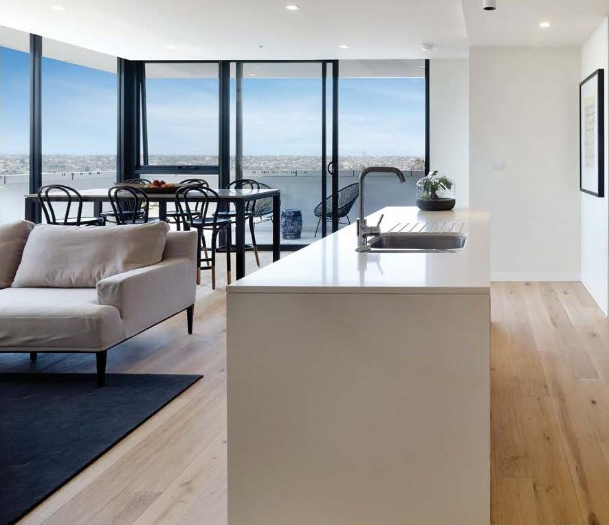 Maribyrnong Victoria: 2 Beds Apartment For Sale