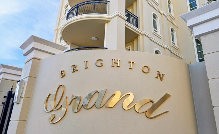 Unit 1/Brighton Grand Brighton Parade, Southport