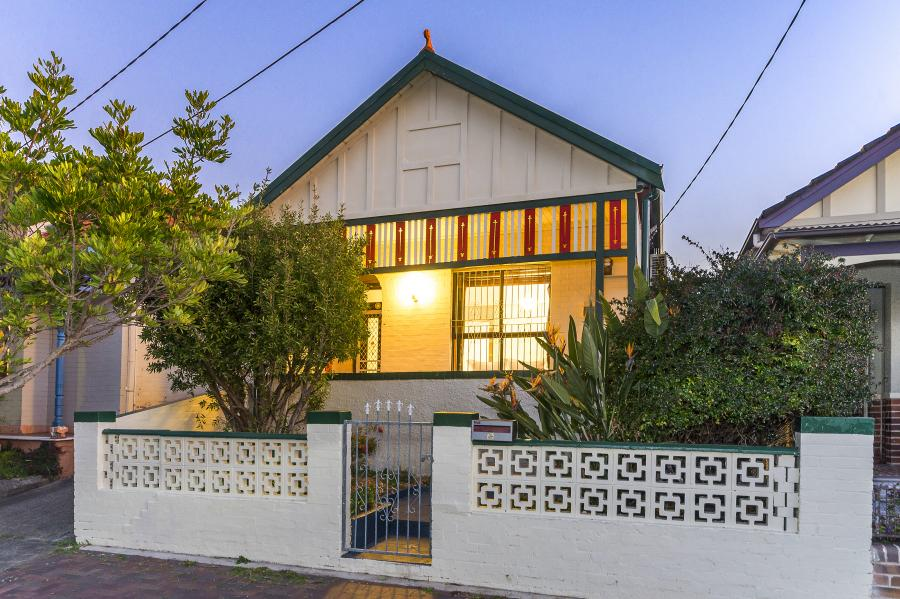 Picture of 40 Horton Street, Marrickville