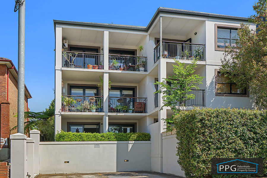 Picture of 5/29 George Street, Marrickville