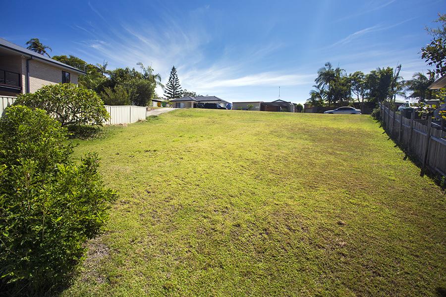 Hyland park nsw