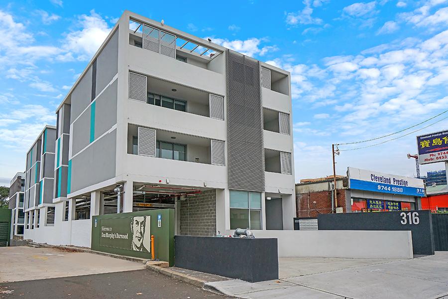 15/316 Parramatta Road, Burwood