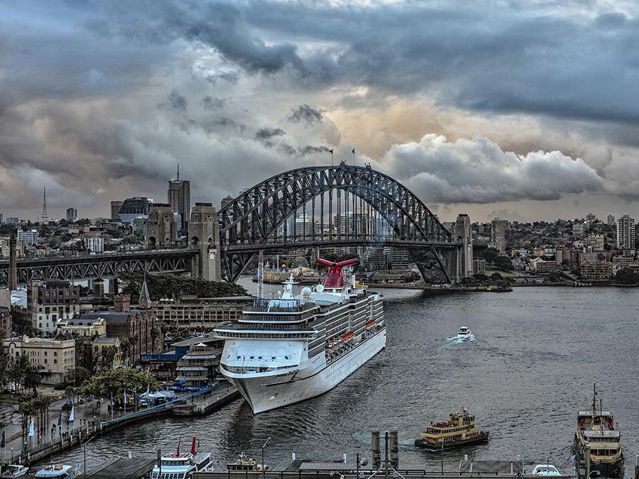 Bridge Street, Sydney, Image 0