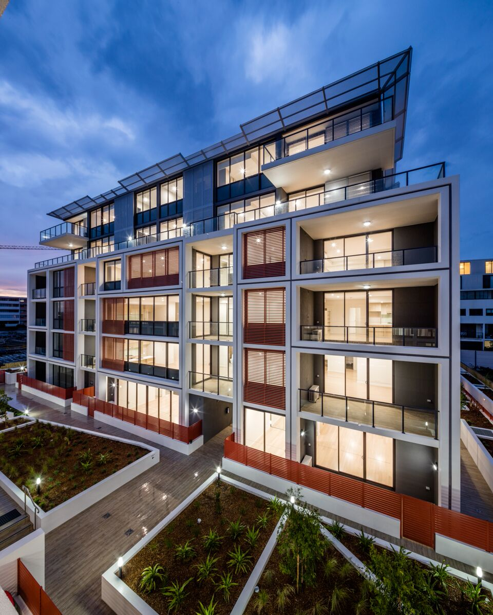 Equity Apartments Login: 21/90-92 Bay St, Botany NSW 2019 - Apartment For Sale