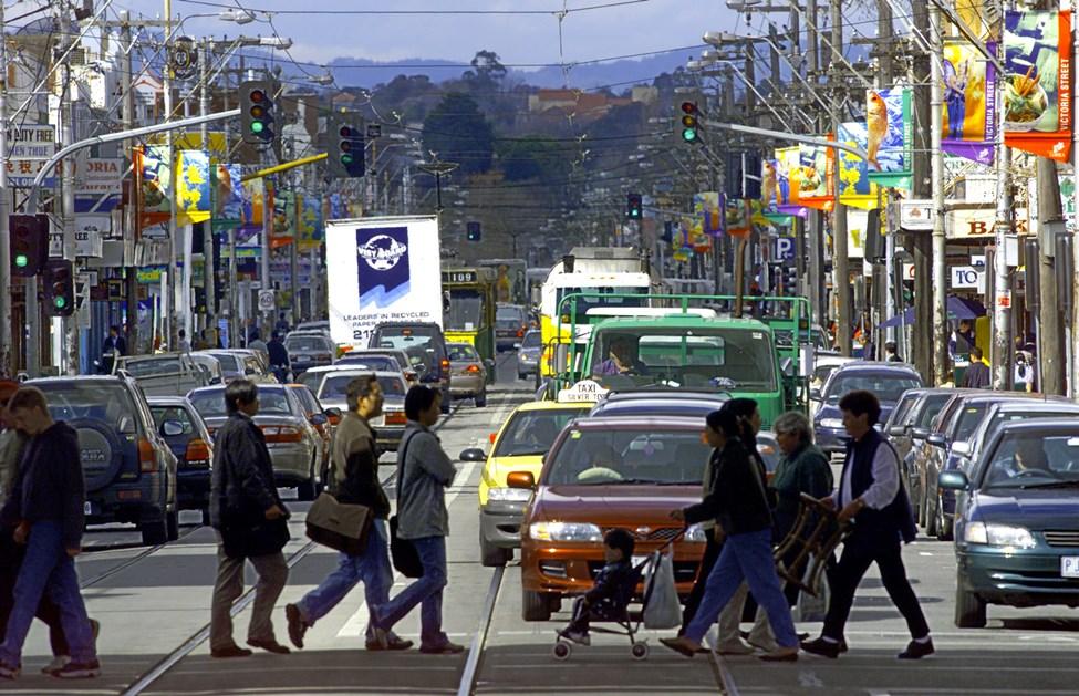 Richmond location photo #2