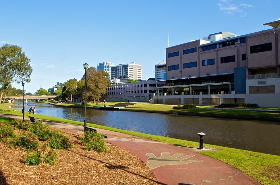 Parramatta location photo #1