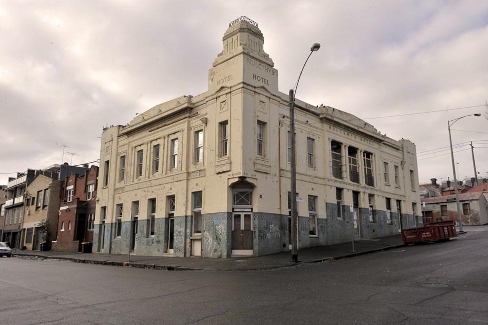 North Melbourne location photo #3