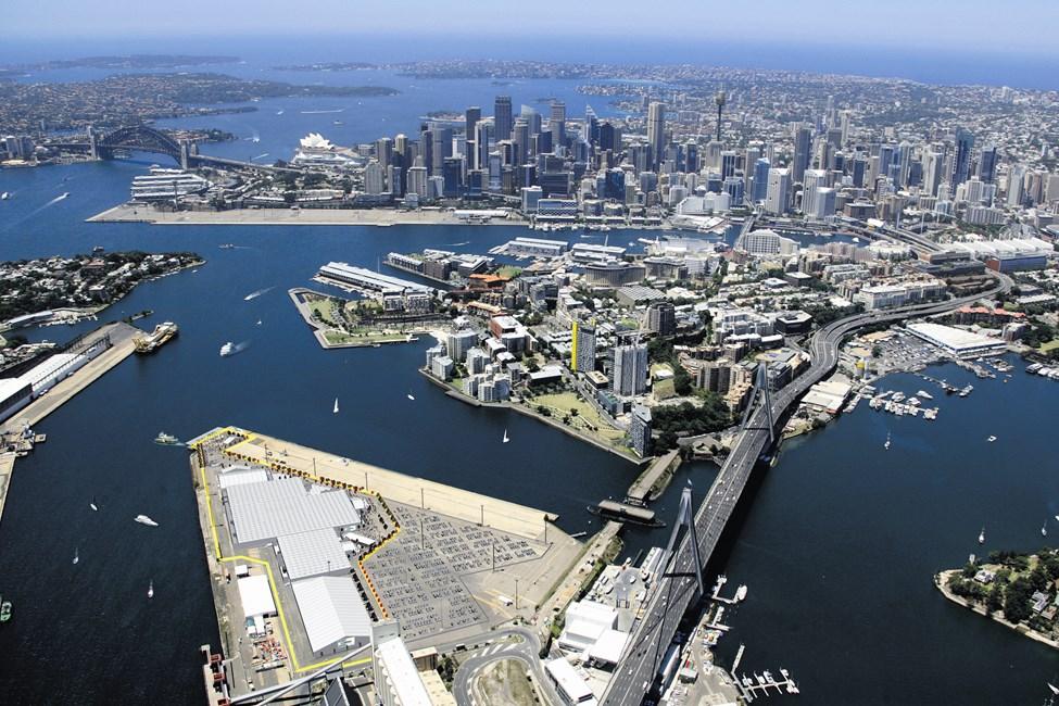 Sydney location photo #1