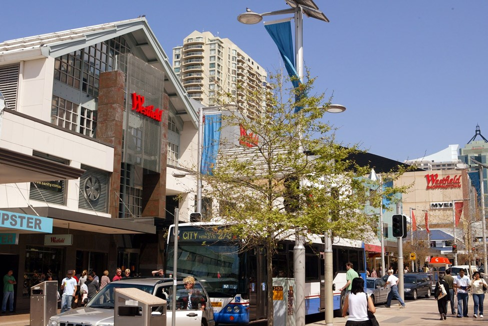 Chatswood location photo #2